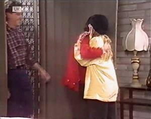 Jacob Collins, Ruth Avery, Lauren Carpenter in Neighbours Episode 2020