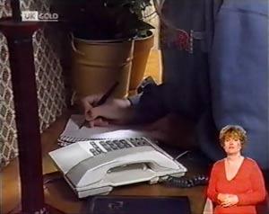 Hannah Martin in Neighbours Episode 2022