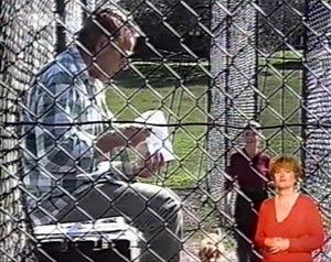 Doug Willis, Julie Robinson in Neighbours Episode 2023