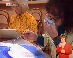 Pam Willis in Neighbours Episode 2023