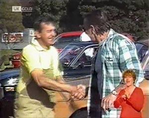 John Taylor, Doug Willis in Neighbours Episode 2024