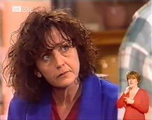 Pam Willis in Neighbours Episode 2024
