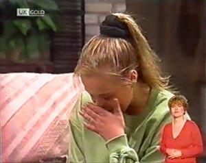 Lauren Turner in Neighbours Episode 2024