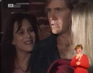Lindy Chatsworth, Jeffrey Hockney, Annalise Hartman in Neighbours Episode 2026
