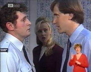 Annalise Hartman, Jeffrey Hockney in Neighbours Episode 2027