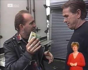 Doug Willis in Neighbours Episode 2028