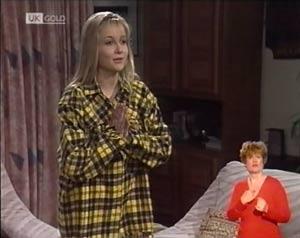 Lauren Turner in Neighbours Episode 2028