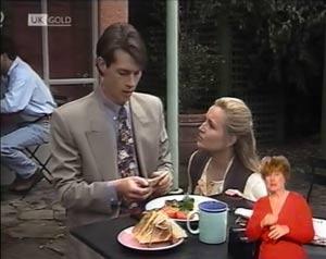 Lauren Carpenter in Neighbours Episode 2028