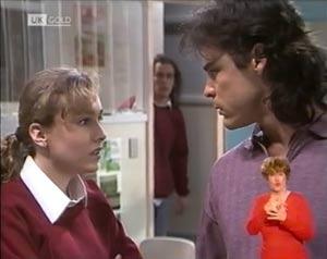 Debbie Martin, Craig Slater, Wayne Duncan in Neighbours Episode 2029
