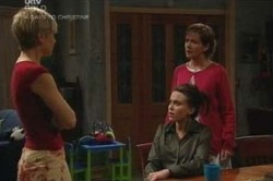 Sindi Watts, Libby Kennedy, Susan Kennedy in Neighbours Episode 4582