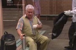 Lou Carpenter in Neighbours Episode 4582
