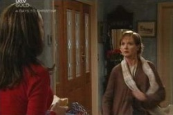 Libby Kennedy, Susan Kennedy in Neighbours Episode 4582