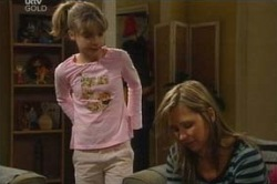 Summer Hoyland, Steph Scully in Neighbours Episode 4583
