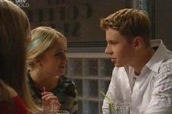 Sky Mangel, Boyd Hoyland in Neighbours Episode 4583
