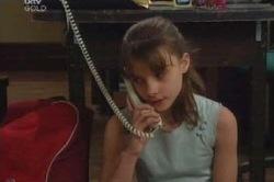 Summer Hoyland in Neighbours Episode 4584