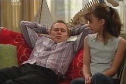 Max Hoyland, Dino, Summer Hoyland in Neighbours Episode 4585