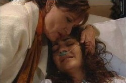 Susan Kennedy, Liljana Bishop in Neighbours Episode 4585