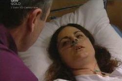 Karl Kennedy, Liljana Bishop in Neighbours Episode 4586
