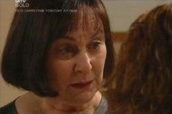 Svetlanka Ristic, Serena Bishop in Neighbours Episode 4587