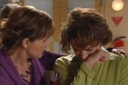 Susan Kennedy, Lyn Scully in Neighbours Episode 4588