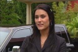 Carmella Cammeniti in Neighbours Episode 4588