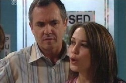 Karl Kennedy, Libby Kennedy in Neighbours Episode 4590