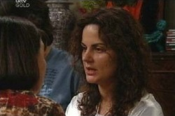 Liljana Bishop in Neighbours Episode 4593