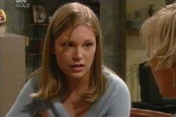 Lana Crawford, Sindi Watts in Neighbours Episode 4595