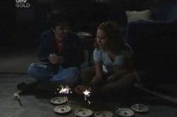 Stingray Timmins, Serena Bishop in Neighbours Episode 4599