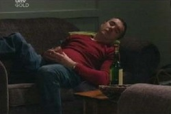 Karl Kennedy in Neighbours Episode 4599