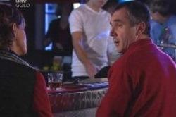 Karl Kennedy, Susan Kennedy in Neighbours Episode 4601