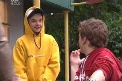 Caleb Wilson, Summer Hoyland in Neighbours Episode 4601