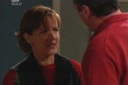 Susan Kennedy, Karl Kennedy in Neighbours Episode 4601