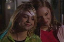 Sky Mangel, Lana Crawford in Neighbours Episode 4602