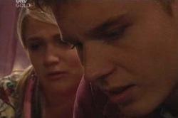Sky Mangel, Boyd Hoyland in Neighbours Episode 4604