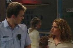 Stuart Parker, Serena Bishop in Neighbours Episode 4614