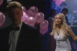 Boyd Hoyland, Sky Mangel in Neighbours Episode 4623