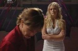 Susan Kennedy, Sky Mangel in Neighbours Episode 4623