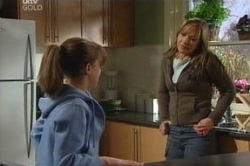 Summer Hoyland, Steph Scully in Neighbours Episode 4624