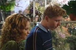Boyd Hoyland, Serena Bishop in Neighbours Episode 4626