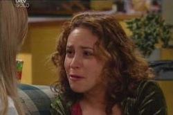 Serena Bishop in Neighbours Episode 4627