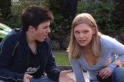 Stingray Timmins, Lana Crawford in Neighbours Episode 4627