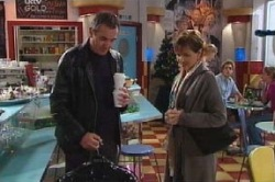 Karl Kennedy, Susan Kennedy in Neighbours Episode 4628