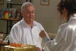 Harold Bishop, Liljana Bishop in Neighbours Episode 4629