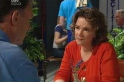 Lyn Scully in Neighbours Episode 4647