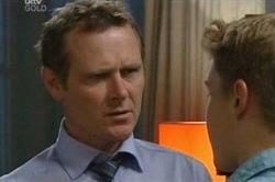 Max Hoyland, Boyd Hoyland in Neighbours Episode 4647