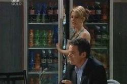 Izzy Hoyland, Paul Robinson in Neighbours Episode 4647