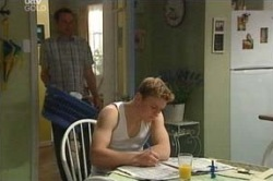 Max Hoyland, Boyd Hoyland in Neighbours Episode 4648