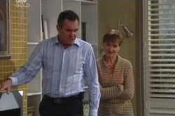 Karl Kennedy, Susan Kennedy in Neighbours Episode 4648