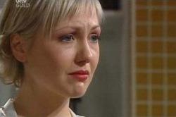 Sindi Watts in Neighbours Episode 4649